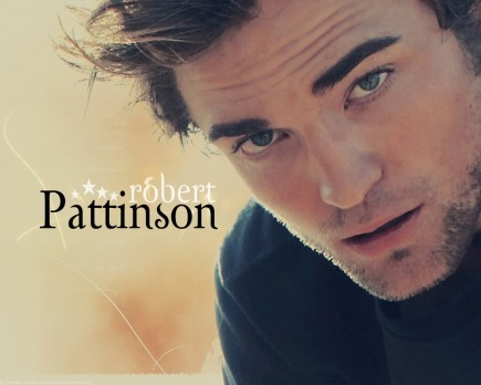 Latest Robert Pattinson Wallpapers Body