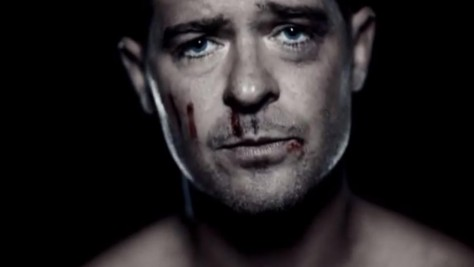 Robin Thickes Get Her Back Music Video Is Little Freaky Robin Thicke
