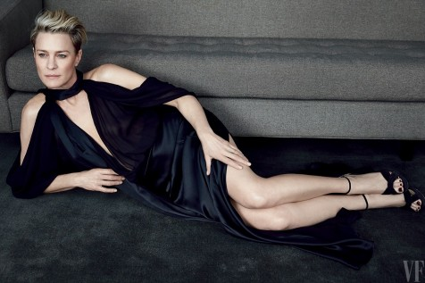 Robin Wright House Of Cards Vf Cop Robin Wright