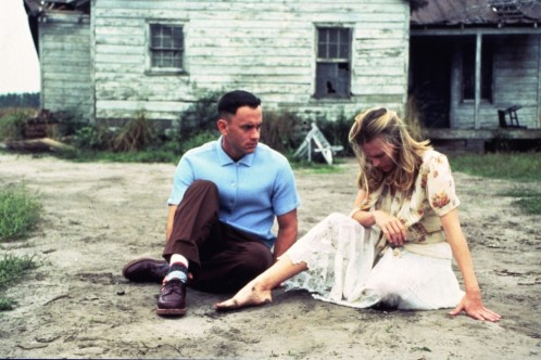 Robin Wright In Forrest Gump Robin Wright