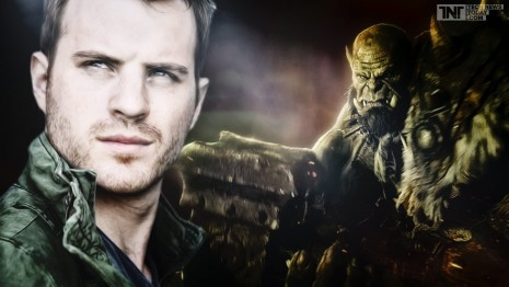 Its Official Actor Robert Kazinsky Will Be Playing Orgrim In The Upcoming
