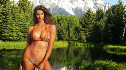 Meet Your Si Swimsuit Rookies Robyn Lawley Robyn Lawley
