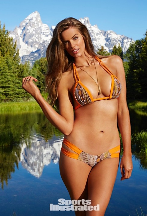 Robyn Lawley Sports Illustrated Swimsuit Issue Photos Sports Illustrated
