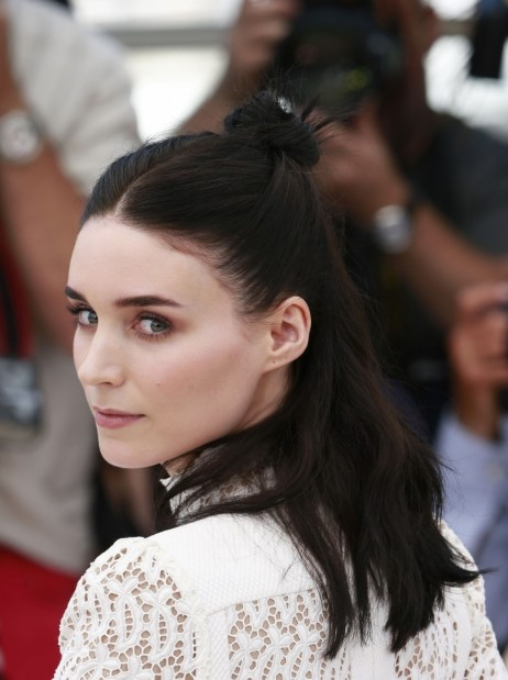 Full Rooney Mara Tv