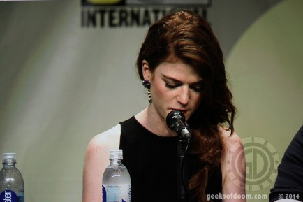 Game Of Thrones Panel Rose Leslie Game Of Thrones