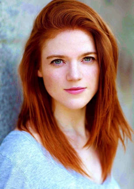 Rose Leslie Wallpaper Hd Wallpaper