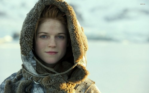Rose Leslie Wallpaper Wallpaper