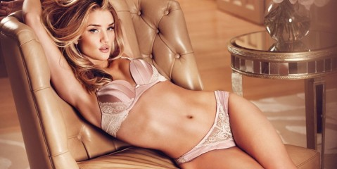 Lan Ape Guy Aroch For Marks Spencer Autograph Rosie Huntington Whiteley Rosie Huntington Whiteley