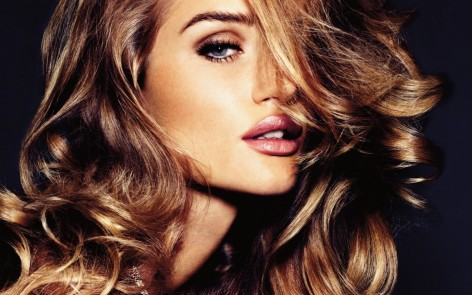 Rosie Huntington Whiteley Face Hairs Wallpaper Rosie Huntington Whiteley