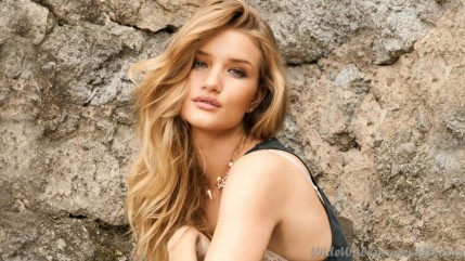 Rosie Huntington Whiteley Victorias Secret Wallpaper Rosie Huntington Whiteley