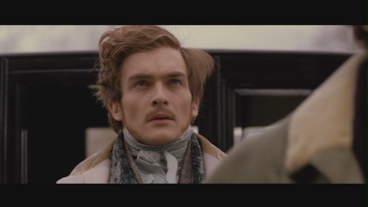 Rupert Friend In The Young Victoria Rupert Friend