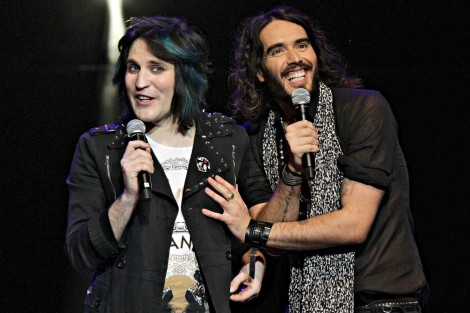 An Russell Brand Rig Fashion