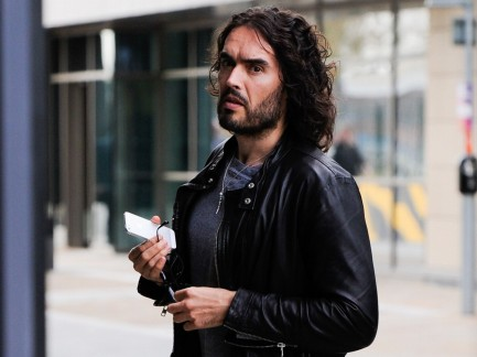 Rb Russell Brand