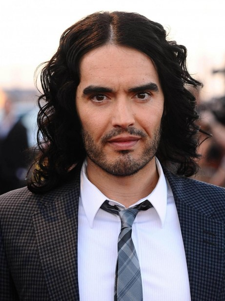 Russell Brand Russell Brand