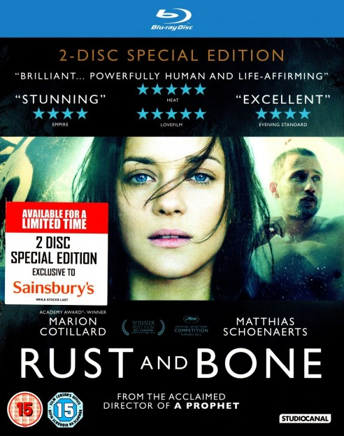 Front Rust And Bone
