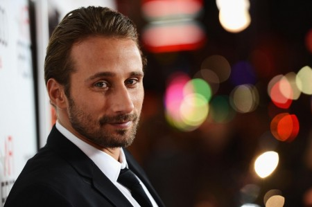Matthias Schoenaerts At Event Of Rust And Bone Large Picture Rust And Bone
