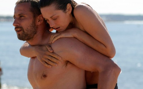 Movie Review Rust And Bone