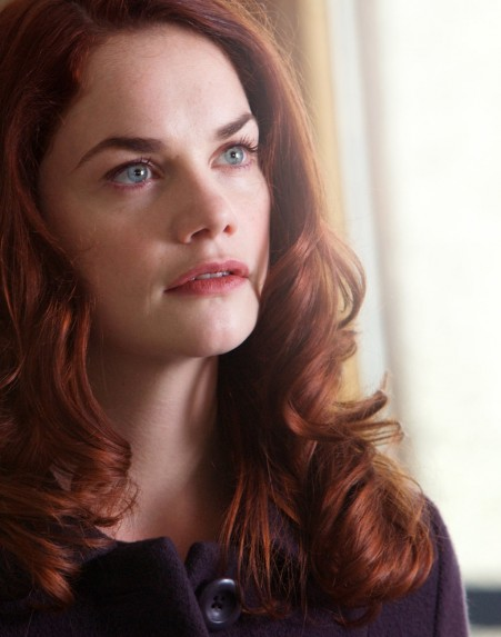Ruth Wilson Luther Ruth Wilson