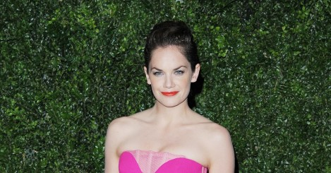 Ruth Wilson Showed Off Her Sartorial Style Christian Dior Look Ruth Wilson