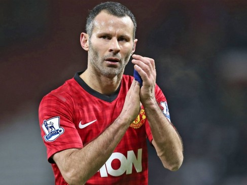 Giggs Brother
