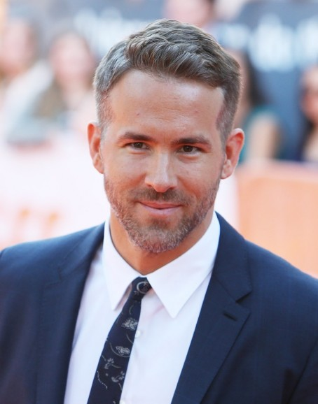 Ryan Reynolds Toronto Film Festival Movies