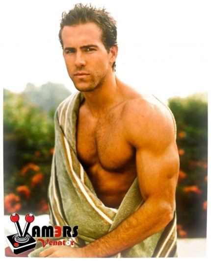 Vamers Venator September Ryan Reynolds Ryan Reynolds