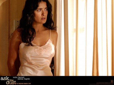 Beautiful Salma Hayek Movie Wallpapers Salma Hayek