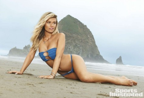 Samantha Hoopes Si Swimsuit Issue Samantha Hoopes