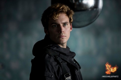 Sam Claflin Finnick The Hunger Games Prequels Could Absolutely Happen Sam Claflin