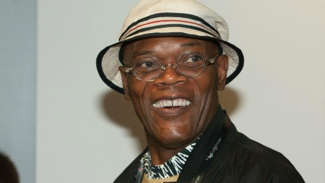 Samuel Jackson Challenges Celebs To Sing About Racist Police Video Samuel Jackson