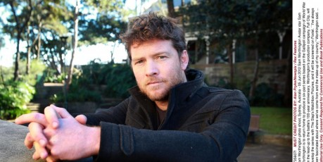 Lan Ape Movies Sam Worthington Sam Worthington
