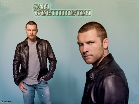 Sam Worthington Wallpaper Sam Worthington