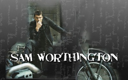 Sam Worthington Wallpaper Sam Worthington Sam Worthington