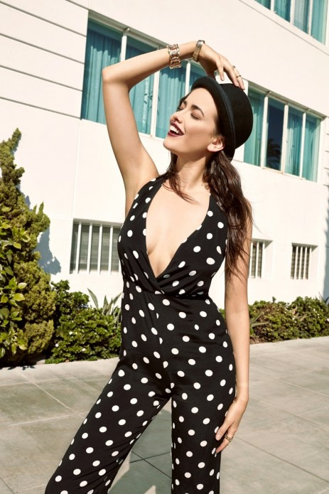 Sarah Stephens For The Reformation Nasty Gal Collection Sarah Stephens