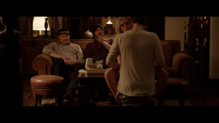 Still Of Ethan Embry David Koechner And Sara Paxton In Cheap Thrills