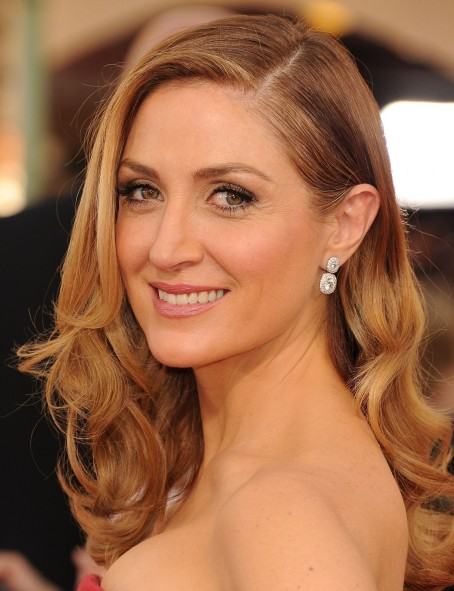 Sasha Alexander At Sag Awards In Los Angeles Dawson Creek