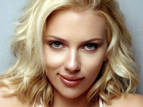 Hd Wallpapers Scarlett Johansson Face Wallpaper Wallpaper No Makeup Ee Bc Eb Large Wallpaper