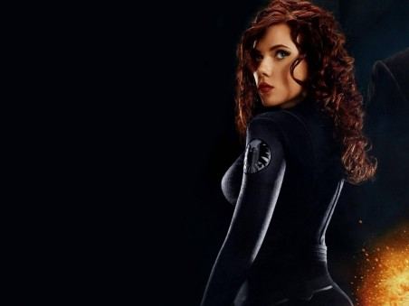 Movies Scarlett Johansson As Black Widow Movies