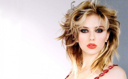 Scarlett Johansson Hd Wallpapers Body