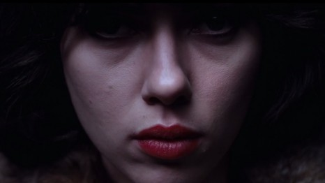 Under The Skin Scarlett Johansson Isserley Movies