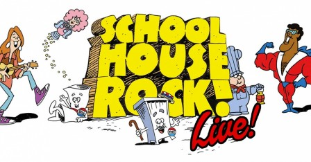 Schoolhouse Rock! Shared Photography