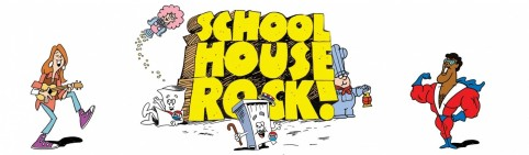 Schoolhouse Rock Featured