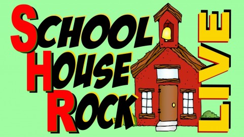 Shr Logo Schoolhouse Rock