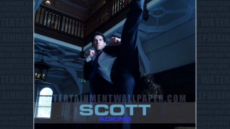 Men Male Celebrity Popular Scott Adkins Scott Adkins