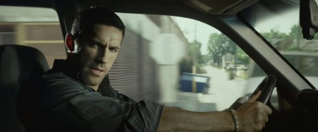 Scott Adkins As John In Universal Soldier Scott Adkins