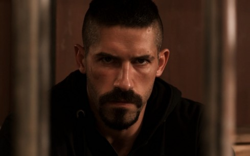 Yuri Boyka Abs Jumper Knees Petrov Redemption Scott Adkins Scott Adkins