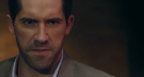 Zero Tolerance Scott Adkins Scott Adkins