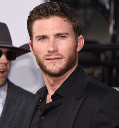 Comp Scott Eastwood