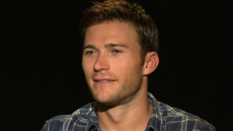 Et Showclip Scotteastwood Hulu Scott Eastwood