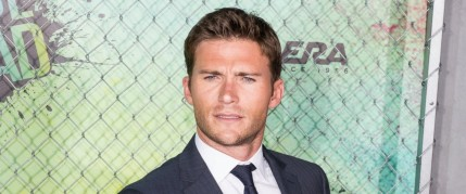 Gty Scott Eastwood As Scott Eastwood